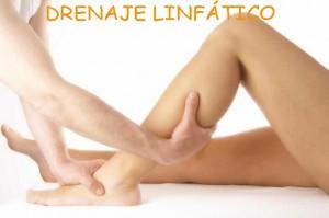 curso drenaje linfatico